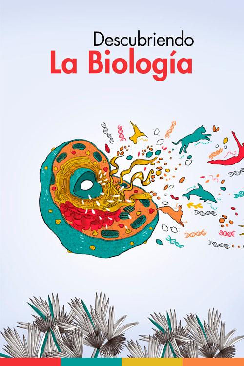 portada libro descubriendo la bilogía