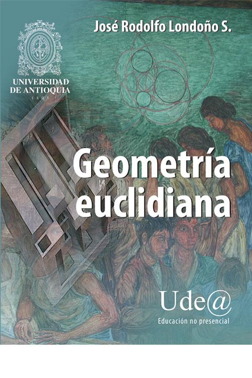 portada geometría euclidiana